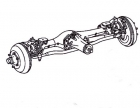 411 Old version Axle