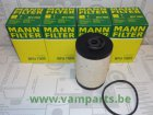 Action set 4x fuel filter